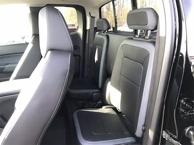 2021 Chevrolet Colorado Extended Cab 4x4, Pickup #W210177 - photo 10