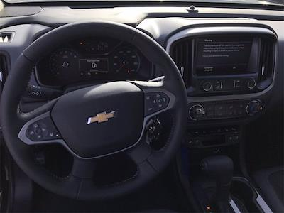 2021 Chevrolet Colorado Extended Cab 4x4, Pickup #W210177 - photo 16