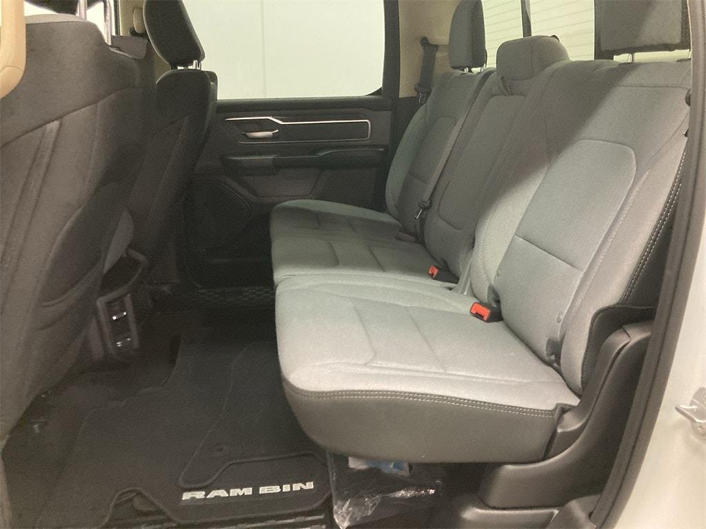 2019 Ram 1500 Crew Cab 4x4, Pickup #W210233A - photo 20
