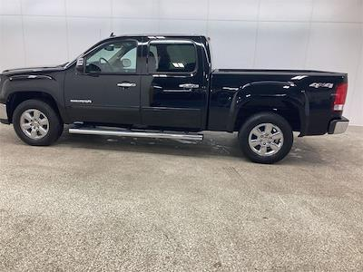 2013 GMC Sierra 1500 Crew Cab 4x4, Pickup #W210291A - photo 5