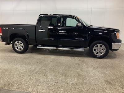 2013 GMC Sierra 1500 Crew Cab 4x4, Pickup #W210291A - photo 8