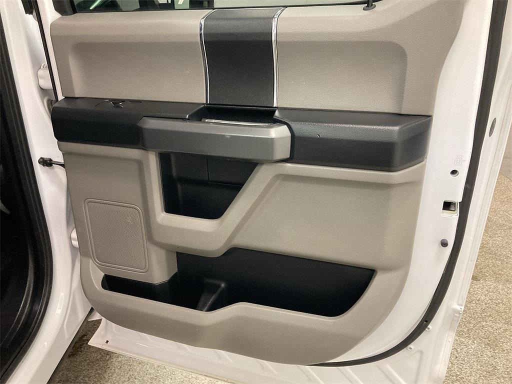 2017 Ford F-150 SuperCrew Cab 4x4, Pickup #W210294G - photo 15
