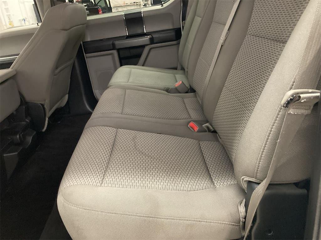 2017 Ford F-150 SuperCrew Cab 4x4, Pickup #W210294G - photo 20