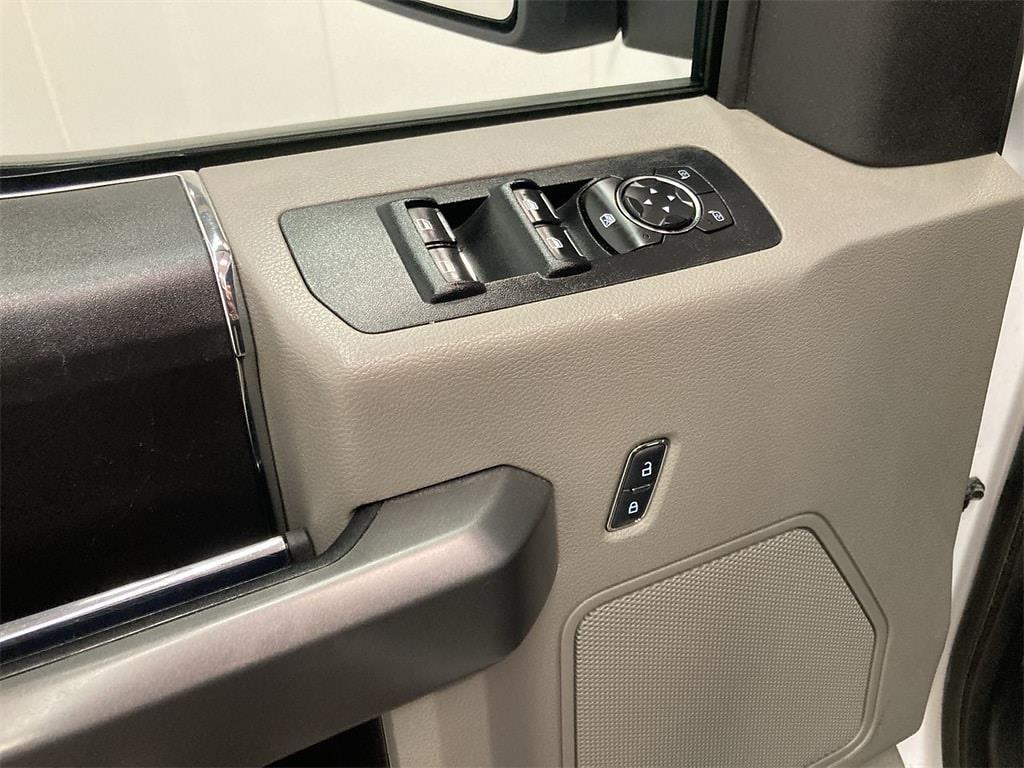 2017 Ford F-150 SuperCrew Cab 4x4, Pickup #W210294G - photo 24