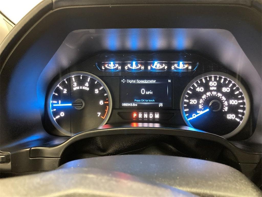 2017 Ford F-150 SuperCrew Cab 4x4, Pickup #W210294G - photo 31