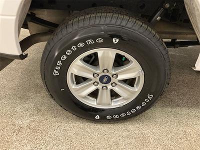 2017 Ford F-150 SuperCrew Cab 4x4, Pickup #W210294G - photo 16
