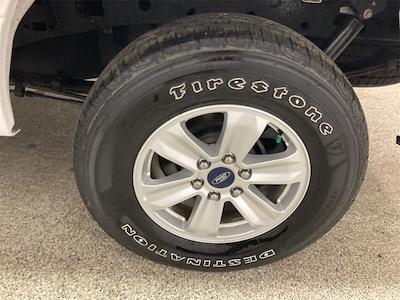 2017 Ford F-150 SuperCrew Cab 4x4, Pickup #W210294G - photo 19