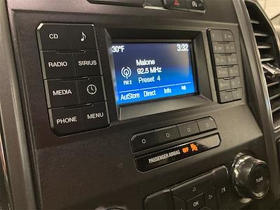 2017 Ford F-150 SuperCrew Cab 4x4, Pickup #W210294G - photo 27