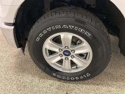 2017 Ford F-150 SuperCrew Cab 4x4, Pickup #W210294G - photo 33