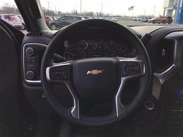 2021 Chevrolet Silverado 1500 Crew Cab 4x4, Pickup #W210307 - photo 17