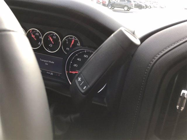 2021 Chevrolet Silverado 1500 Crew Cab 4x4, Pickup #W210307 - photo 21