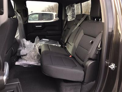 2021 Chevrolet Silverado 1500 Crew Cab 4x4, Pickup #W210307 - photo 10