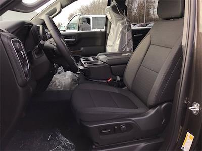 2021 Chevrolet Silverado 1500 Crew Cab 4x4, Pickup #W210307 - photo 12