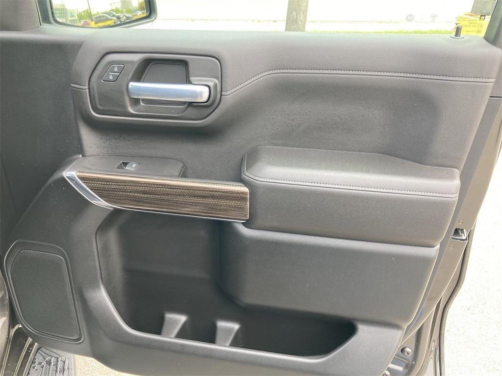 2021 Chevrolet Silverado 1500 Crew Cab 4x4, Pickup #W210307A - photo 13