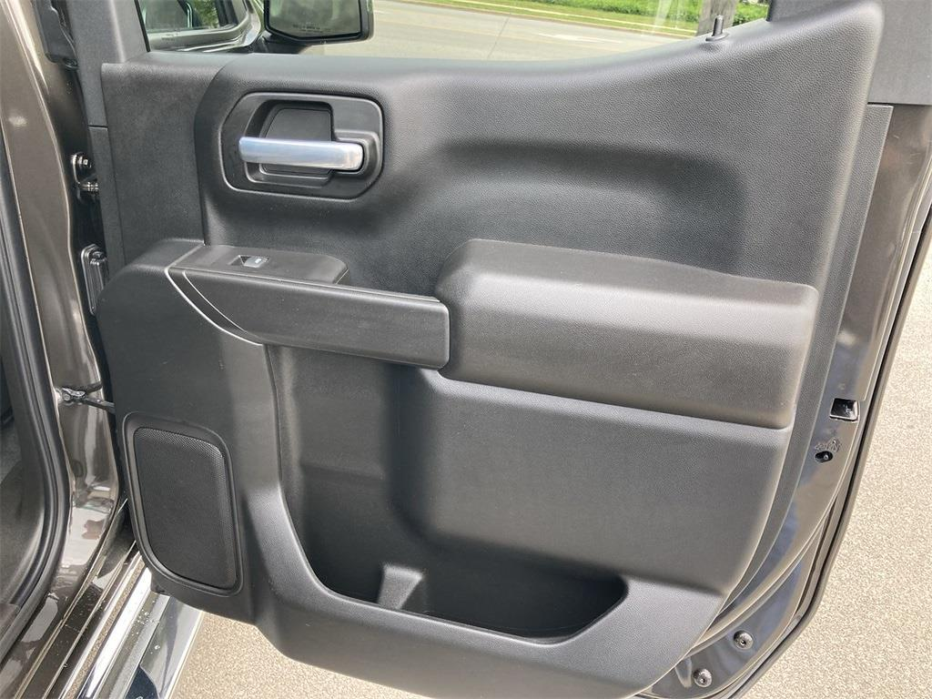 2021 Chevrolet Silverado 1500 Crew Cab 4x4, Pickup #W210307A - photo 15