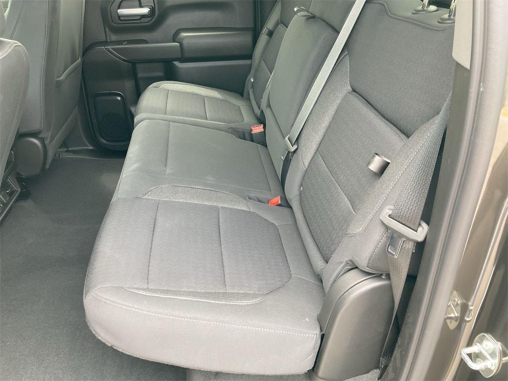2021 Chevrolet Silverado 1500 Crew Cab 4x4, Pickup #W210307A - photo 20