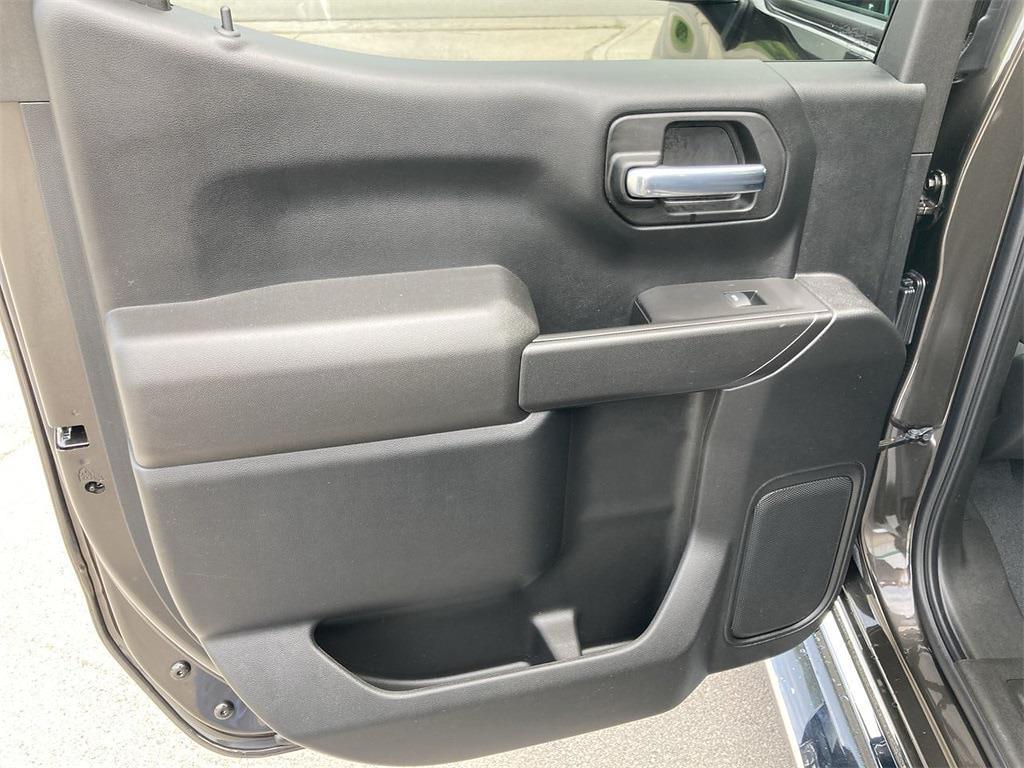 2021 Chevrolet Silverado 1500 Crew Cab 4x4, Pickup #W210307A - photo 21