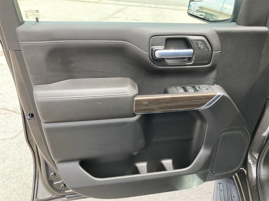 2021 Chevrolet Silverado 1500 Crew Cab 4x4, Pickup #W210307A - photo 24