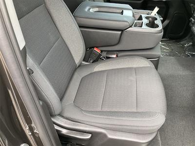 2021 Chevrolet Silverado 1500 Crew Cab 4x4, Pickup #W210307A - photo 12