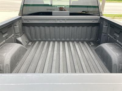 2021 Chevrolet Silverado 1500 Crew Cab 4x4, Pickup #W210307A - photo 18