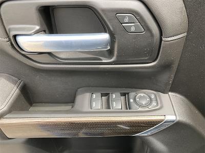 2021 Chevrolet Silverado 1500 Crew Cab 4x4, Pickup #W210307A - photo 25