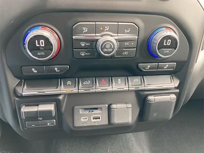 2021 Chevrolet Silverado 1500 Crew Cab 4x4, Pickup #W210307A - photo 29