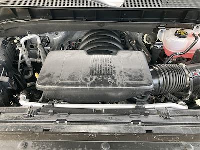 2021 Chevrolet Silverado 1500 Crew Cab 4x4, Pickup #W210307A - photo 9