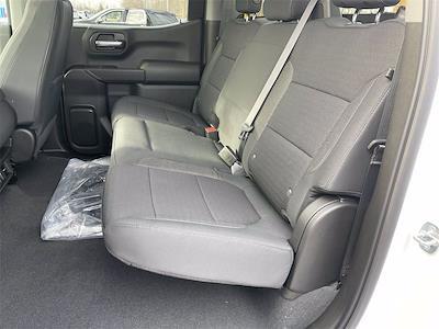 2021 Chevrolet Silverado 1500 Crew Cab 4x4, Pickup #W210313 - photo 10