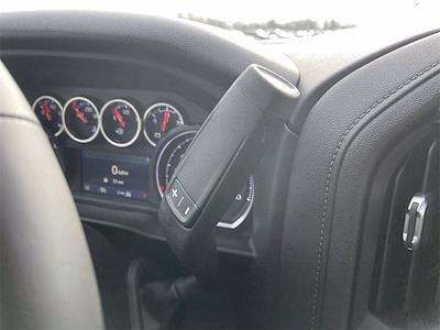 2021 Chevrolet Silverado 1500 Crew Cab 4x4, Pickup #W210313 - photo 21