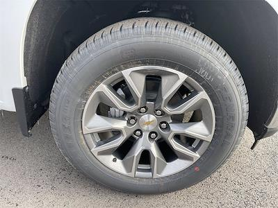2021 Chevrolet Silverado 1500 Crew Cab 4x4, Pickup #W210313 - photo 7