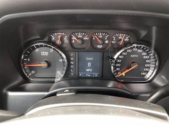 2021 Chevrolet Silverado 4500 Regular Cab DRW 4x2, Cab Chassis #W210334 - photo 19
