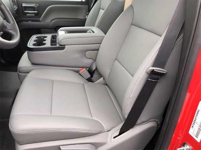 2021 Chevrolet Silverado 4500 Regular Cab DRW 4x2, Cab Chassis #W210334 - photo 9