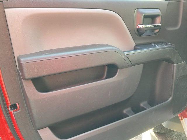 2021 Chevrolet Silverado 4500 Regular Cab DRW 4x2, 9 ft Duraclass Steel dump body #W210334 - photo 12
