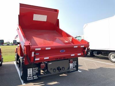 2021 Chevrolet Silverado 4500 Regular Cab DRW 4x2, 9 ft Duraclass Steel dump body #W210334 - photo 20