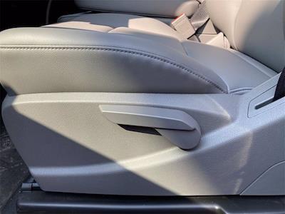 2021 Chevrolet Silverado 4500 Regular Cab DRW 4x2, 9 ft Duraclass Steel dump body #W210334 - photo 11