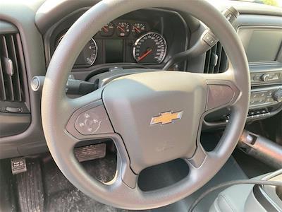 2021 Chevrolet Silverado 4500 Regular Cab DRW 4x2, 9 ft Duraclass Steel dump body #W210334 - photo 14