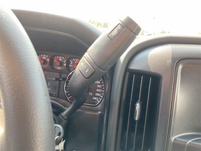 2021 Chevrolet Silverado 4500 Regular Cab DRW 4x2, 9 ft Duraclass Steel dump body #W210334 - photo 17