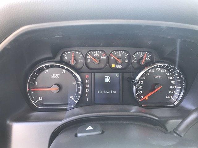 2021 Chevrolet Silverado 4500 Regular Cab DRW 4x2, Duramag Platform Body #W210335 - photo 16
