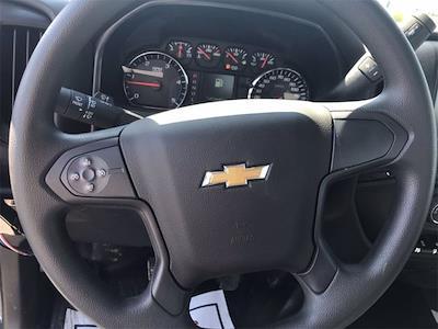 2021 Chevrolet Silverado 4500 Regular Cab DRW 4x2, Cab Chassis #W210335 - photo 14