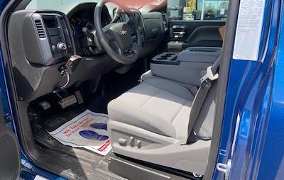2021 Chevrolet Silverado 4500 Regular Cab DRW 4x2, Duramag Platform Body #W210335 - photo 20