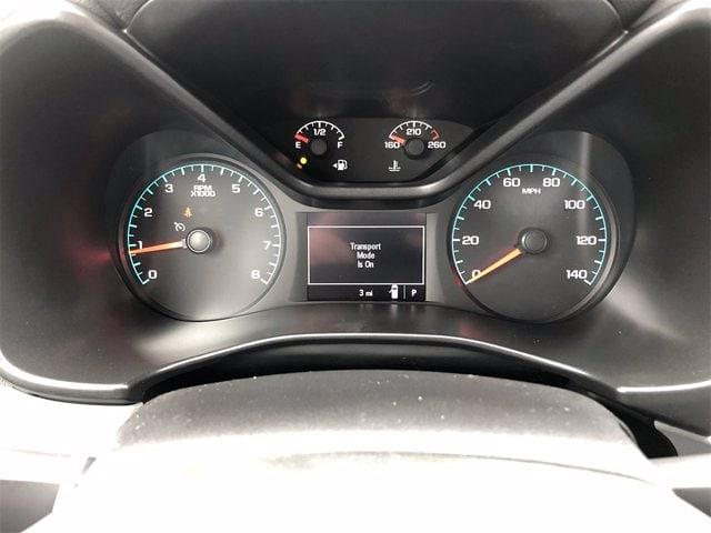 2021 Chevrolet Colorado Extended Cab 4x2, Pickup #W210338 - photo 23