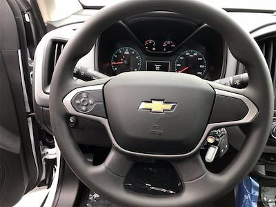 2021 Chevrolet Colorado Extended Cab 4x2, Pickup #W210338 - photo 17