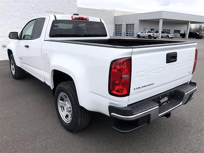 2021 Chevrolet Colorado Extended Cab 4x2, Pickup #W210338 - photo 4