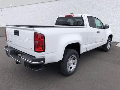 2021 Chevrolet Colorado Extended Cab 4x2, Pickup #W210338 - photo 2