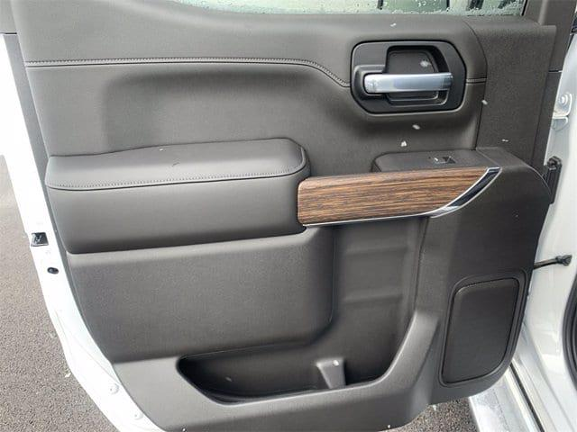 2021 Chevrolet Silverado 1500 Crew Cab 4x4, Pickup #W210362 - photo 11