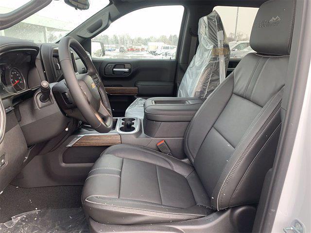 2021 Chevrolet Silverado 1500 Crew Cab 4x4, Pickup #W210362 - photo 12