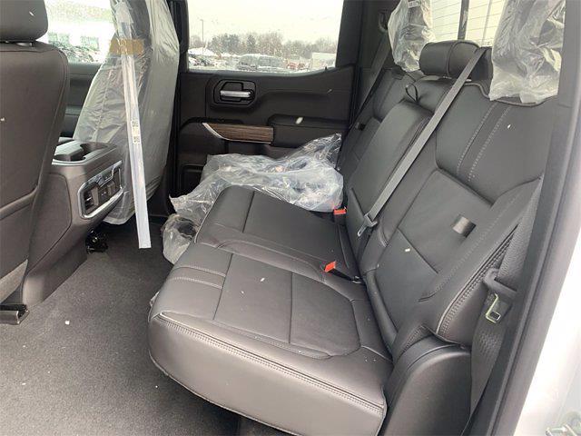 2021 Chevrolet Silverado 1500 Crew Cab 4x4, Pickup #W210362 - photo 10