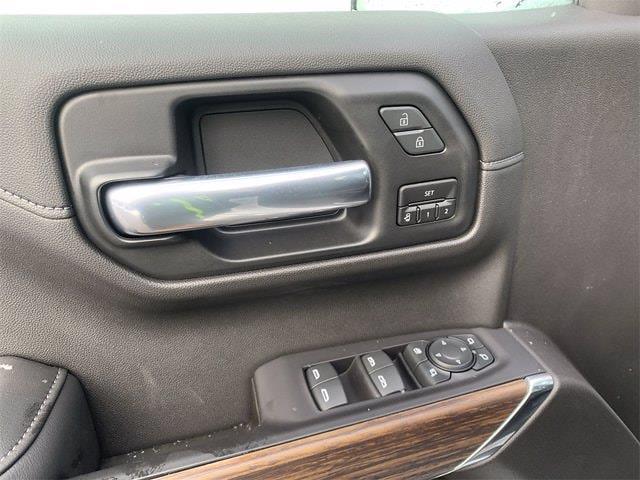 2021 Chevrolet Silverado 1500 Crew Cab 4x4, Pickup #W210362 - photo 15