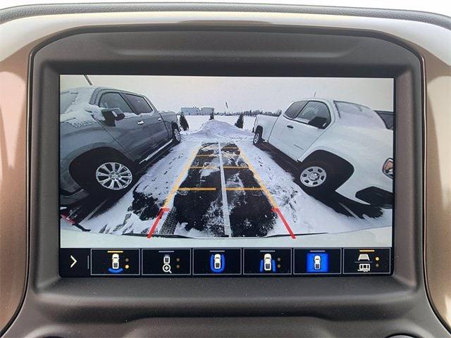 2021 Chevrolet Silverado 1500 Crew Cab 4x4, Pickup #W210362 - photo 20