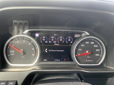 2021 Chevrolet Silverado 1500 Crew Cab 4x4, Pickup #W210362 - photo 26